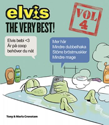 Elvis - the very best!: Vol. 4.